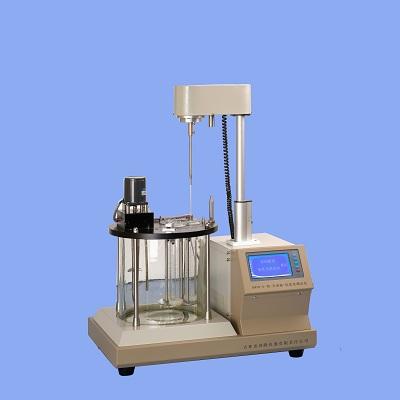 BWSR-6-型-石油破-抗乳化测定仪