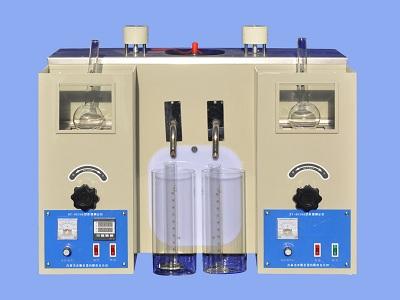 BT-6536A型蒸馏测定仪