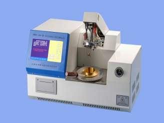 BWBS-109-型-全自动闭口闪点测定仪