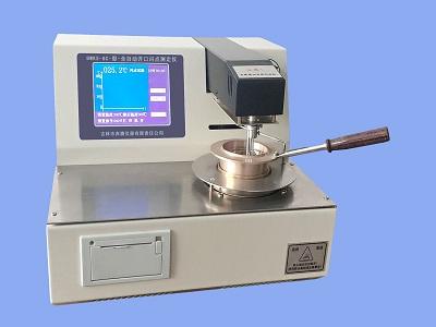 BWKS-8C-型-全自动开口闪点测定仪