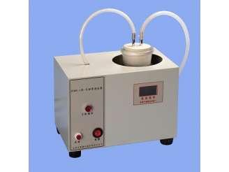 BYMX-1型-毛细管清洗器