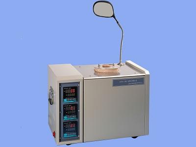 BZRD-3型-自燃点测定仪