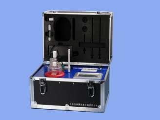BWS-2100-型-便携式微量水分测定仪