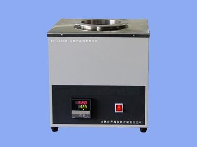 BT-0170型-石油产品残炭测定仪