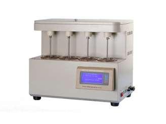 BWFS-5A-型-润滑油液相锈蚀测定仪