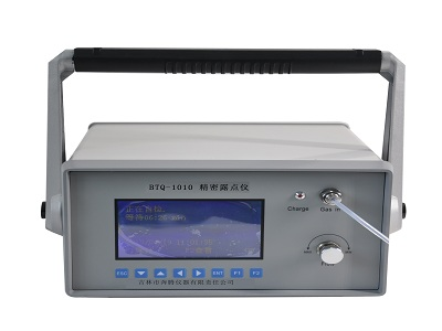 BTQ-1010-型-精密露点仪