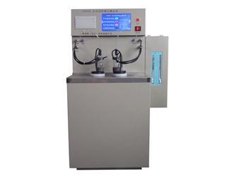 BTLL-1自动冷滤点测定仪