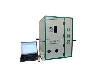 GNR ROTROIL油料光谱分析仪
